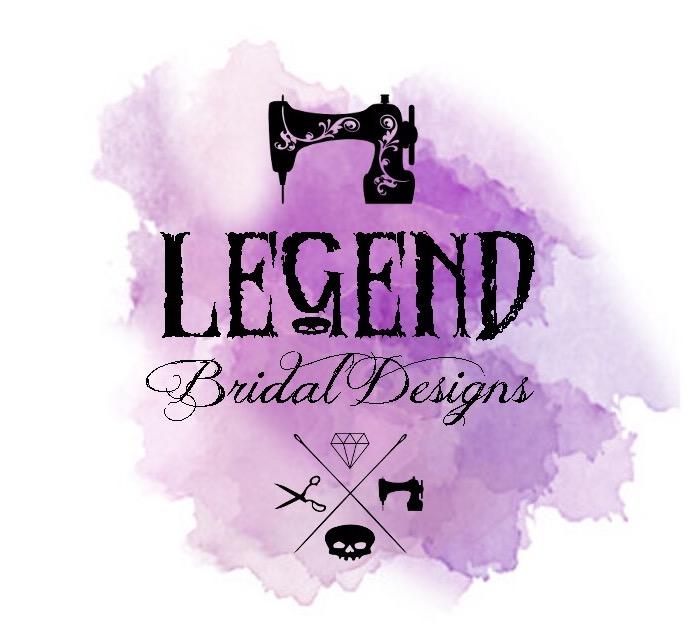 Legend Bridal Designs- Yorkshire Wedding Fayre